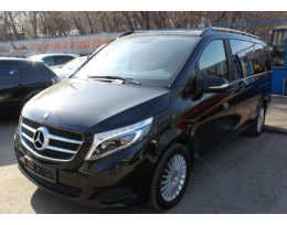 Mercedes V класс, NEW   8 мест
