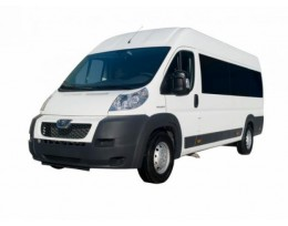Peugeot Boxer 17 мест